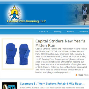 Capital Striders