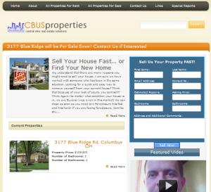 CBUS Properties