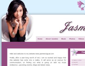 Jasmine Ragual