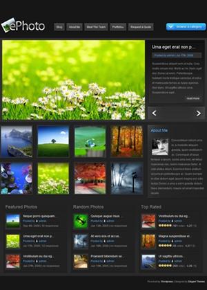 Demo-ephoto-wordpress-theme-for-photo-blog-review