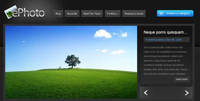 ephoto-wordpress-theme-for-photo-blog-review