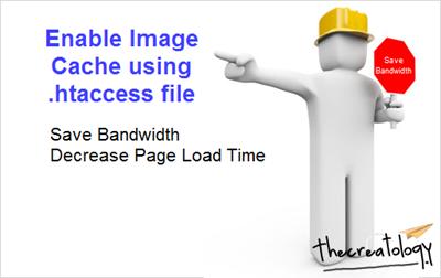 htaccess file improve website performance