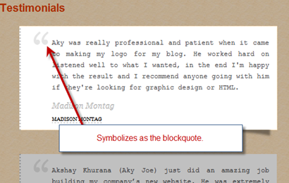 thecreatology blockquote design thumb 3 best ways to style blockquote for your blog