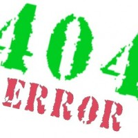 Create 404 Error page to decrease bounce rate on WordPress