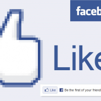 Add Facebook Like Button to Increase traffic on blog