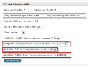 Step2-2-Configure Featured content slider in Thesis Theme