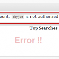 WP Stats not working on WordPress Blog says not authorized to view the stats