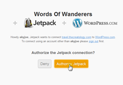 step3-1 authorize-jetpack-plugin-on-wordpress