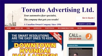 toronto-advertising-website-design-thesis