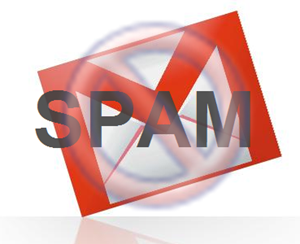 Spam Message thumb Tutorial to add CAPTCHA in Contact Form 7 Plugin to block Spam on WordPress Blog
