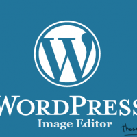 How to crop image and resize image using WordPress Image editor ?