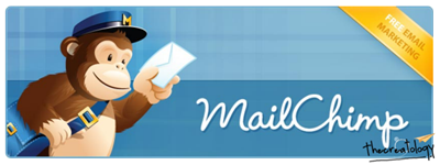 Free MailChimp Account thumb Easy way to add MailChimp Subscription Form on WordPress Blog
