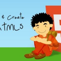 Learn HTML5 to Create Interactive Website on Web – [Introduction]
