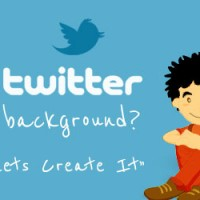 Quick-n-Easy way to Create Twitter Background – Part 1 [Design Layout]