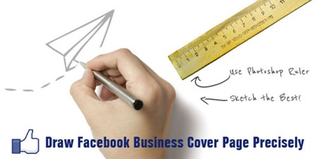 design facebook business cover page