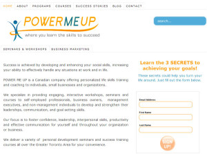 PowerMeUp