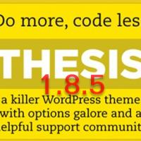 Upgrade Thesis Theme to Kill WordPress 3.4 Image Caption Bug