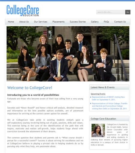 College Core