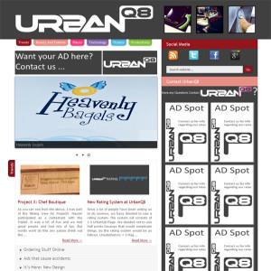 UrbanQ8