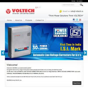 Voltech India
