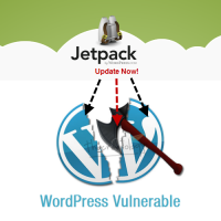 WordPress Vulnerablity: Update Jetpack Plugin to 2.9.3 – ASAP!